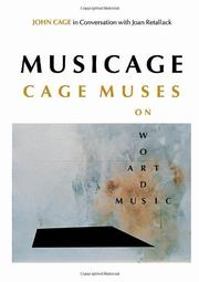 MUSICAGE by John Cage