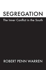 SEGREGATION by Robert Penn Warren