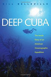 DEEP CUBA by Bill Belleville