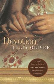 DEVOTION by Julia Oliver