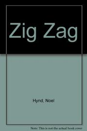 ZIGZAG by Noel Hynd