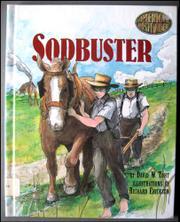 SODBUSTER by David W. Toht