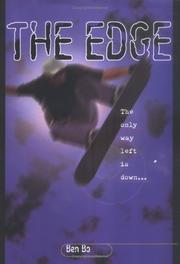 THE EDGE by Ben Bo