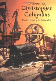 DISCOVERING CHRISTOPHER COLUMBUS by Kathy Pelta