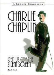 CHARLIE CHAPLIN by Ruth Turk