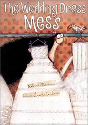 THE WEDDING DRESS MESS by Beatrice Masini