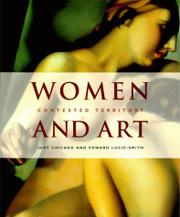WOMEN AND ART by Judy Chicago
