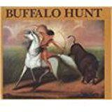 BUFFALO HUNT by Russell Freedman