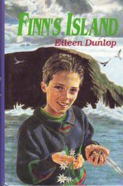 FINN'S ISLAND by Eileen Dunlop