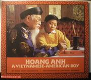 HOANG ANH by Diane Hoyt-Goldsmith