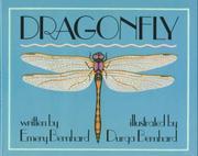 DRAGONFLY by Emery Bernhard