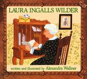 LAURA INGALLS WILDER by Alexandra Wallner