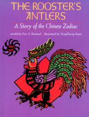 THE ROOSTER'S ANTLERS by Eric A. Kimmel