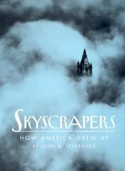Cover art for SKYSCRAPERS
