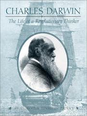 CHARLES DARWIN by Dorothy Hinshaw Patent