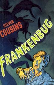 FRANKENBUG by Steven Cousins