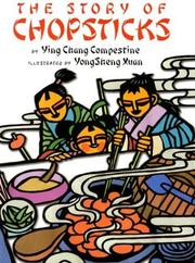 Cover art for THE STORY OF CHOPSTICKS