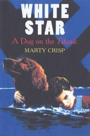WHITE STAR by Marty Crisp