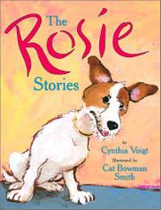 Cover art for THE ROSIE STORIES