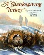 A THANKSGIVING TURKEY by Julian Scheer