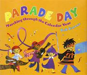 PARADE DAY by Bob Barner