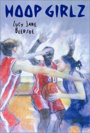 HOOP GIRLZ by Lucy Jane Bledsoe