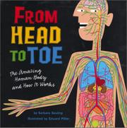Cover art for FROM HEAD TO TOE