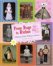 FROM RAGS TO RICHES by Leslie Sills
