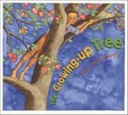 THE GROWING-UP TREE by Vera Rosenberry