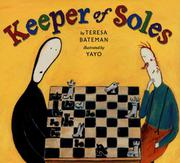 Cover art for KEEPER OF SOLES