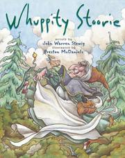 Cover art for WHUPPITY STOORIE