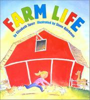 FARM LIFE by Elizabeth Spurr