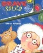 Cover art for BRAVE SANTA