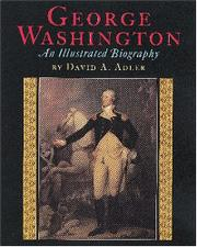 GEORGE WASHINGTON by David A. Adler