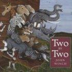 TWO BY TWO by John Winch