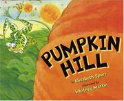 Cover art for PUMPKIN HILL