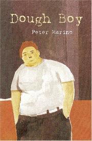 DOUGH BOY by Peter Marino