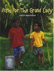 FISH FOR THE GRAND LADY by Colin Bootman