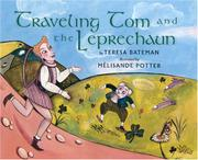 Cover art for TRAVELING TOM AND THE LEPRECHAUN