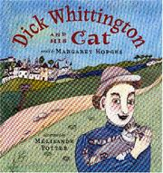 DICK WHITTINGTON AND HIS CAT by Margaret Hodges