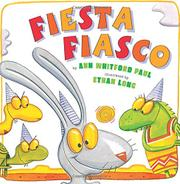 Cover art for FIESTA FIASCO