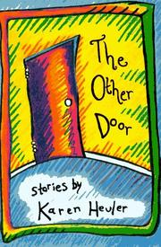 THE OTHER DOOR by Karen Heuler