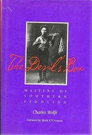 THE DEVIL'S BOX by Charles Wolfe