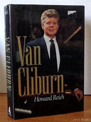 VAN CLIBURN by Howard Reich