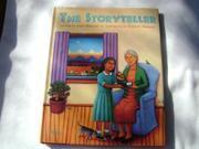 THE STORYTELLER by Joan Weisman