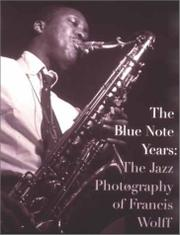 THE BLUE NOTE YEARS by Michael Cuscuna
