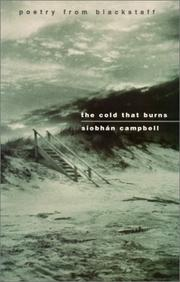 THE COLD THAT BURNS by Siobhan Campbell
