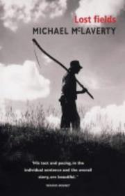 LOST FIELDS by Michael McLaverty