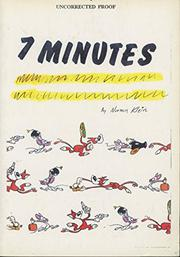 SEVEN MINUTES by Norman Klein