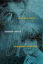 ELECTRIC BRAE by Andrew Grieg